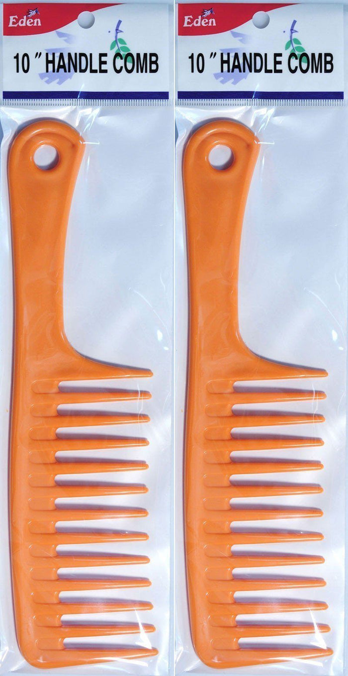 "Eden 10"" Handle Comb"