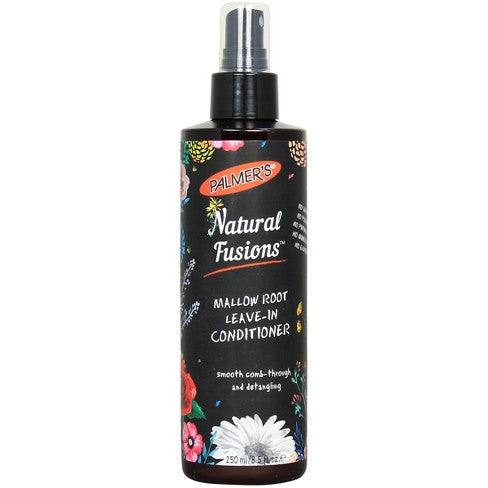 Palmer's Natural Fusions Leave In Conditioner