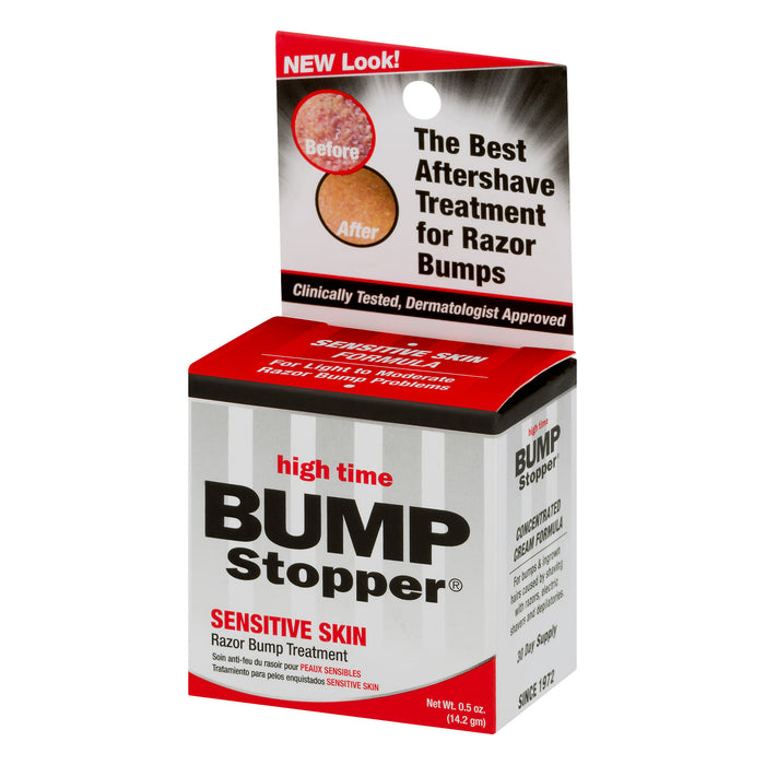 High Time Bump Stopper #1