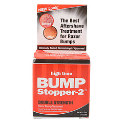 High Time Bump Stopper #2
