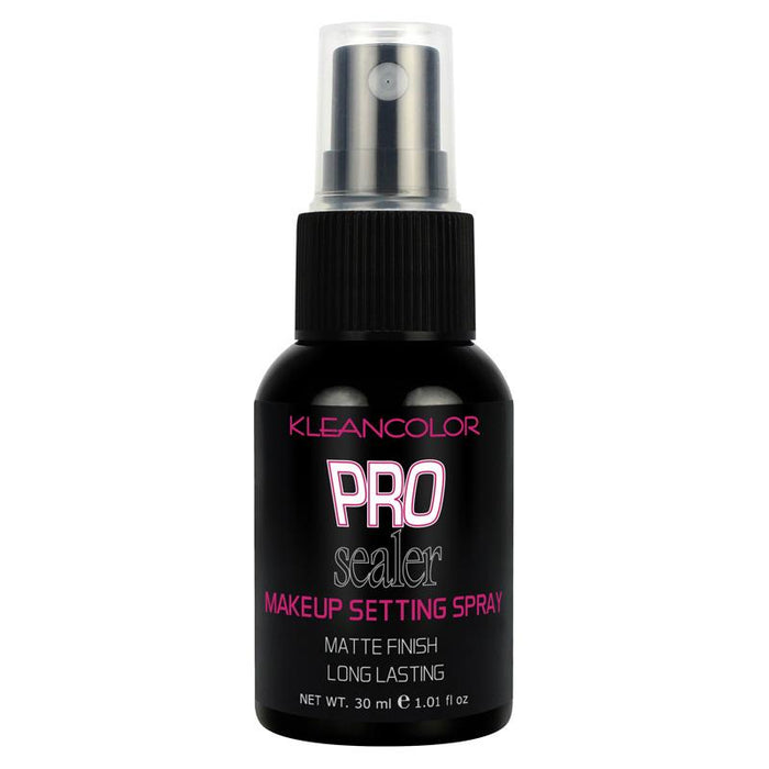 KLEANColor Pro Setting Spray