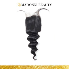 MaDonni Loose Wave Closure