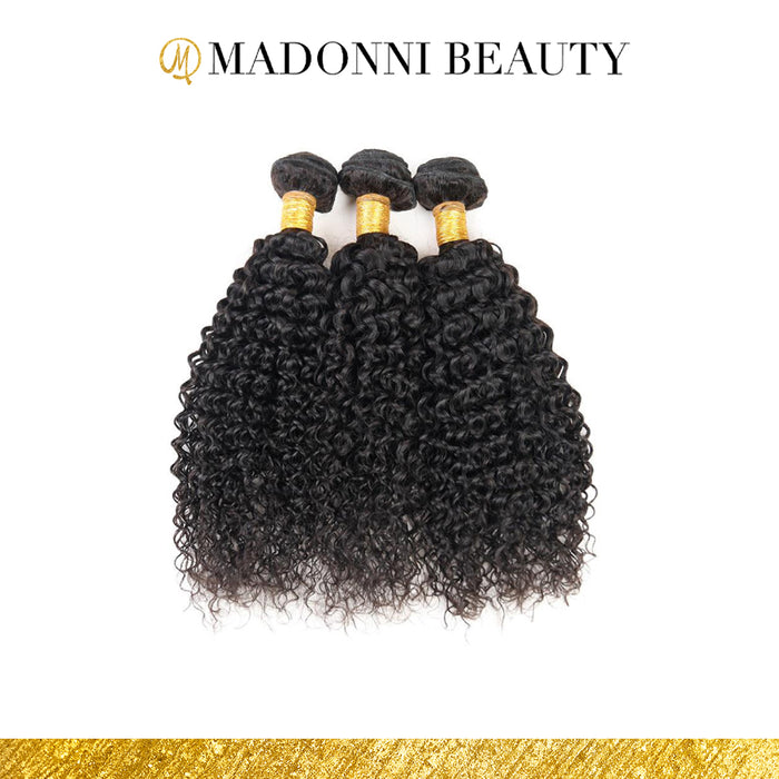 MaDonni Curly