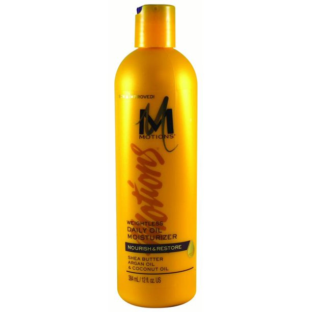 Motions Weightless Moisturizer