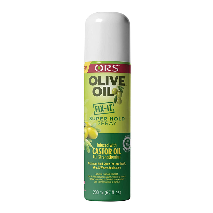 ORS Olive Oil Holding Spray
