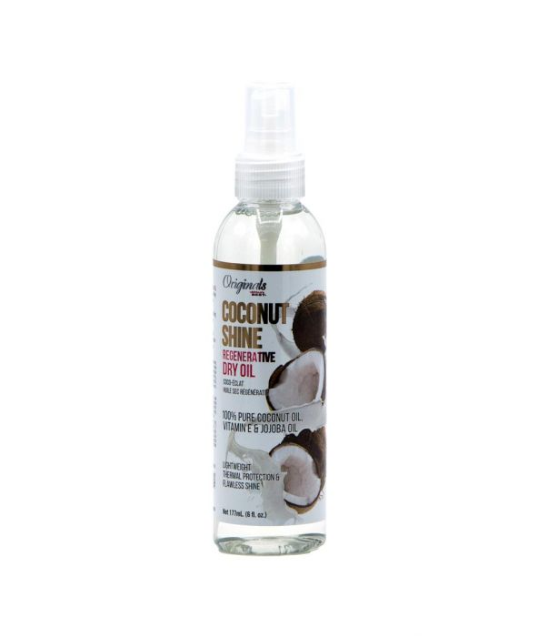 Originals Coconut Shine