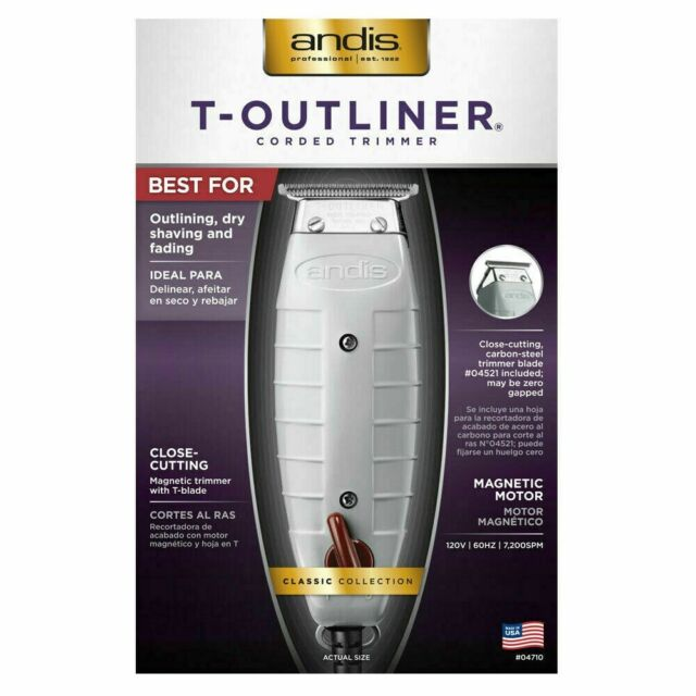 T-Outliner Trimmer