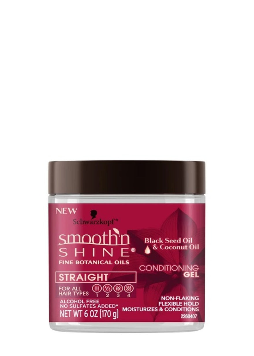 Smooth 'N Shine Gel
