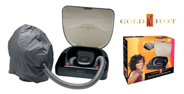 Gold 'N Hot Soft Bonnet Dryer