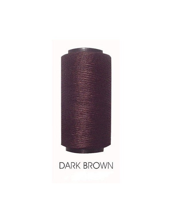 Weaving Thread - Brown (1 roll)
