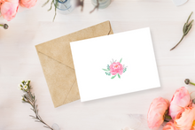 Load image into Gallery viewer, Blessed Assurance - Greeting Card