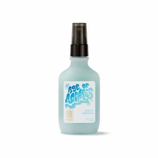 Age Of Aquarius Hair Oil