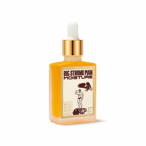 Big Strong Man Moisture Men's Facial Oil