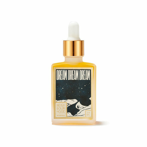 Dream Dream Dream Night Facial Oil