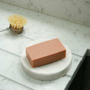 Homework Handmade Soap Bar