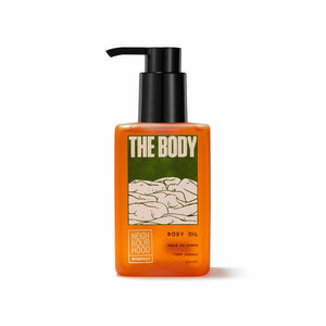 The Body Oil
