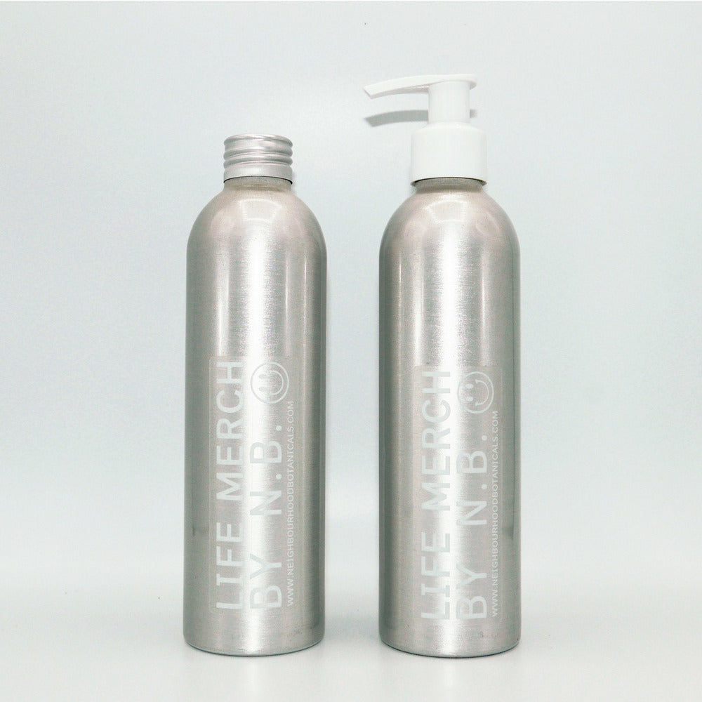 Organic Sulphate Free Body Wash