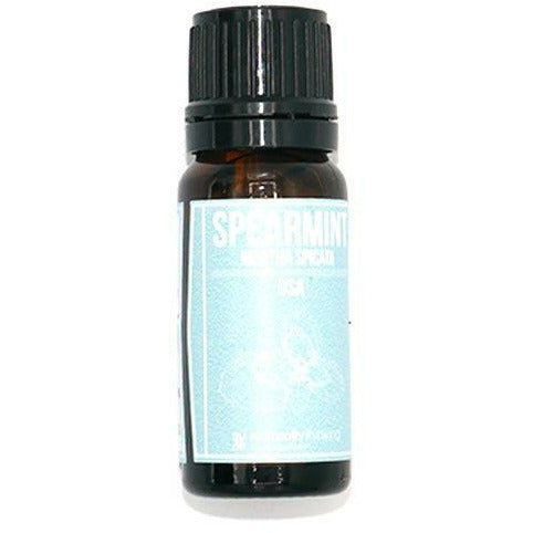 Spearmint Essential Oil, 10ml