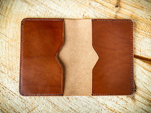 Colvin Notebook Cases (Stitching Colorways)