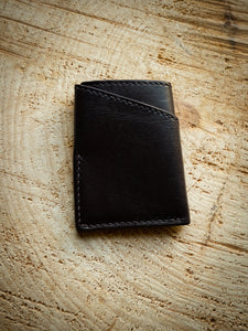 Rondaxe - In a  one of a kind Horween leather!