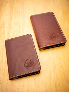 Field Notebook and Traveler Notebook Cases