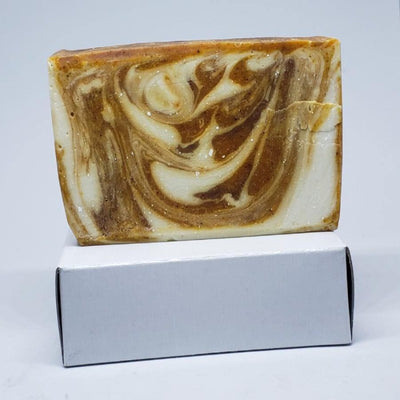 Copy of La Belle Fantastique Turmeric Soap - La Belle Fantastique