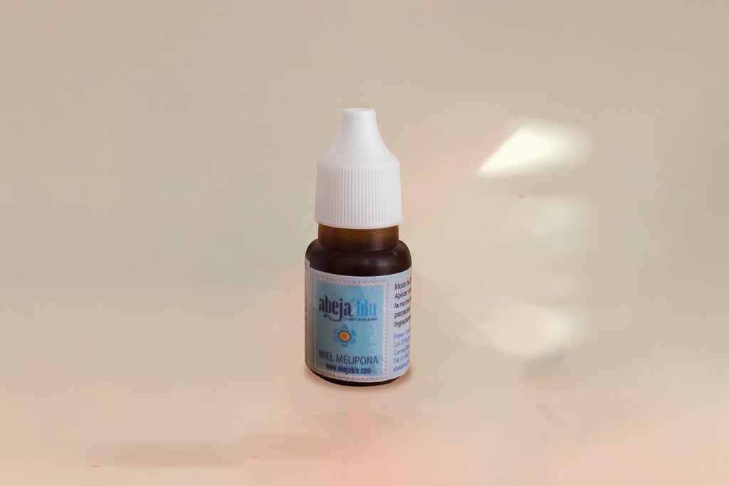 Miel Melipona - 5ml