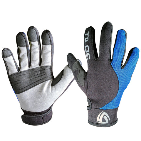 1.5 mm Mesh Tropical-X Mesh Glove - G1367