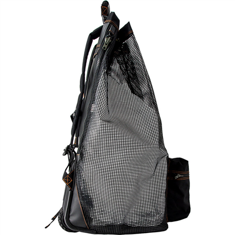 Georgian Mesh Roller Backpack - AKB810