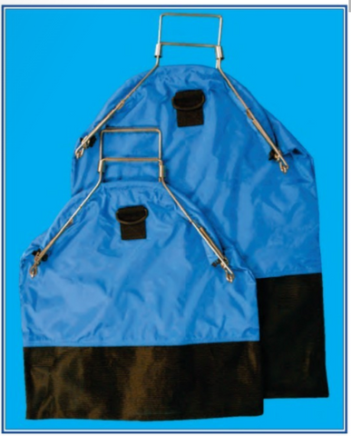 Lobster Inn Bag w/Zipper - GB89