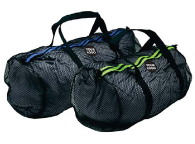 Heavy Duty Mesh Duffel Bag BG0221/BG0222