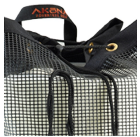 Huron Deluxe Mesh Backpack - AKB239
