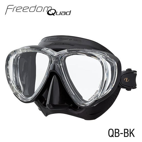 Freedom Quad M-41QB