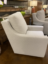 Load image into Gallery viewer, Swivel Glider in Performance Fabric
