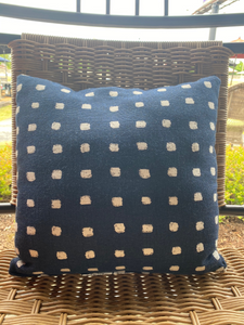 "Telescope 17"" Throw Pillow"