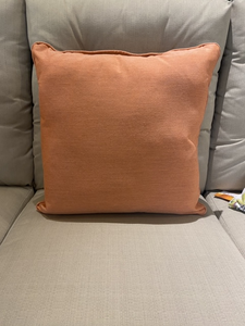 "Erwin 18"" Pillow - Sunbrella Cast"