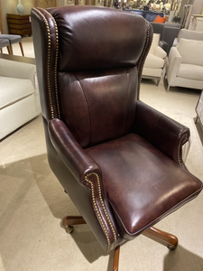 Executive Swivel Tilt Desk Chair