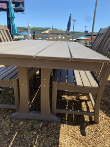 Polywood Outdoor Table