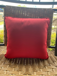 "14"" Throw Pillow — The Patio Shop by Erwin"