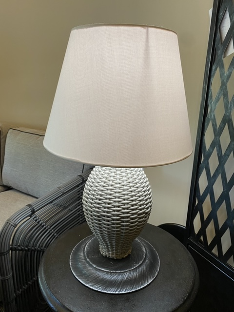 Peak Season Townsend Table Lamp