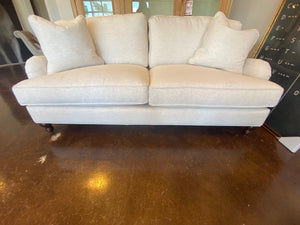 Rowe Two Seat Sofa