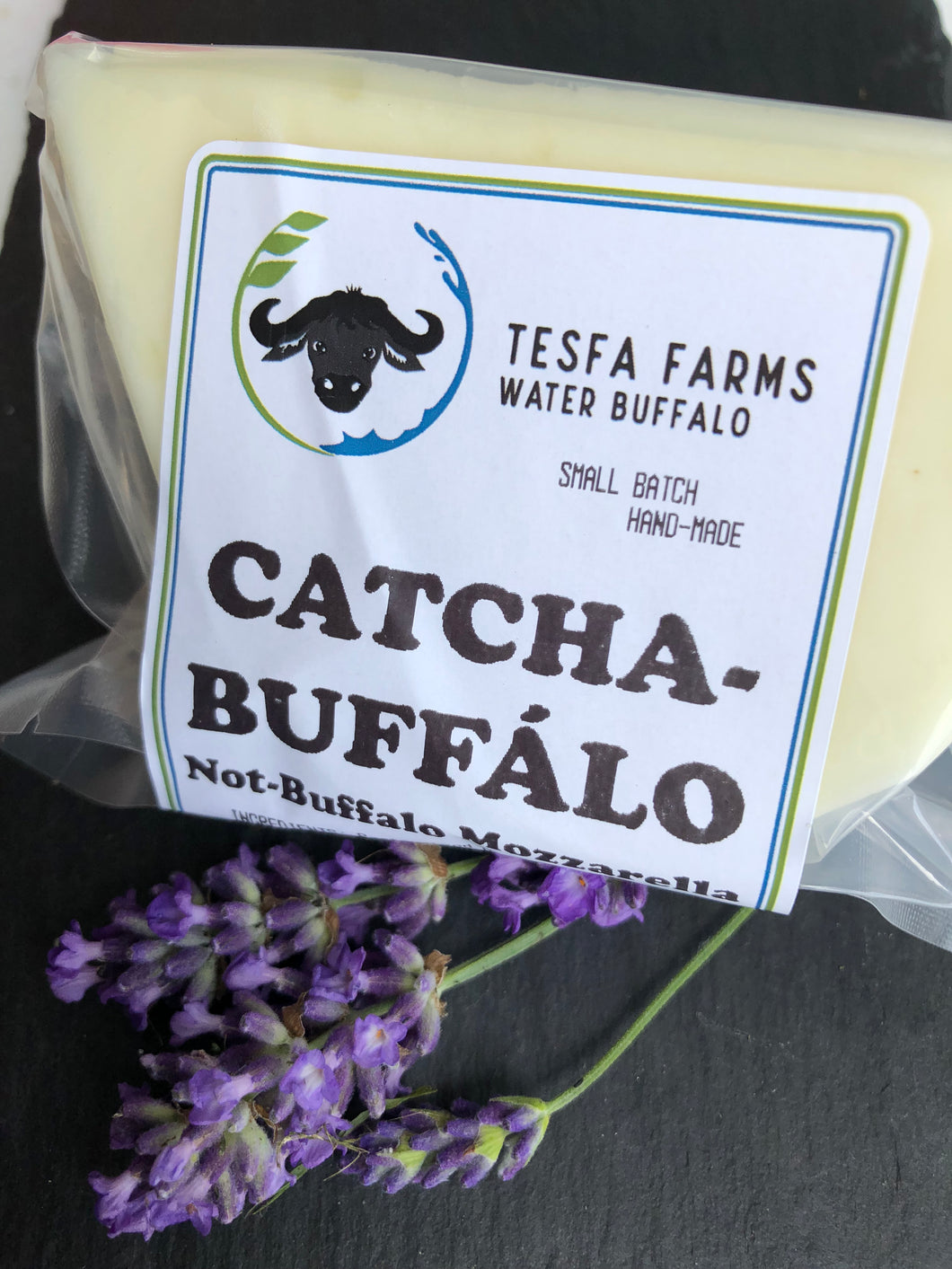 Catcha Buffalo Cheese