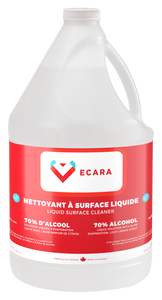 Surface cleaner - 70% Alcohol