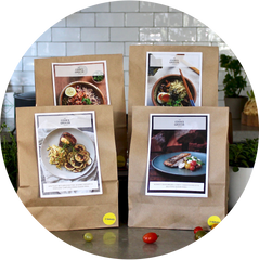The Cook's Grocer Meal Kits