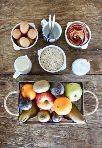 NOURISHING BREAKFAST PACK (FROM $24)