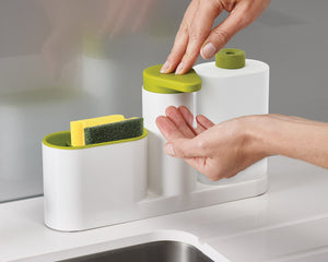 Base con dispenser SinkBase