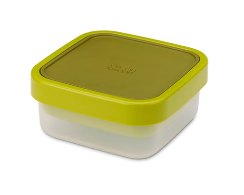 Lunchera GoEat Compact 3-en-1