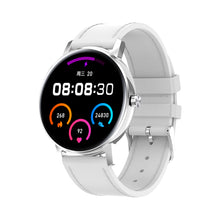 Load image into Gallery viewer, NUODEV HYBRID SMART WATCH WHITE - Hybridus