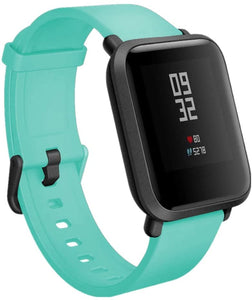 HUAMI BIP SMART WATCH PINK - Hybridus