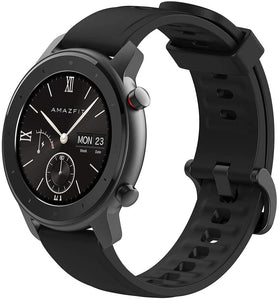 HUAMI GTR SMART WATCH ALUMUNIUM ALLOY - Hybridus